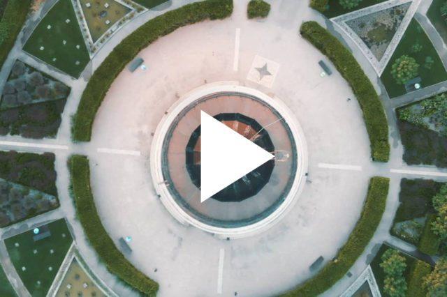 Drone en Vendée