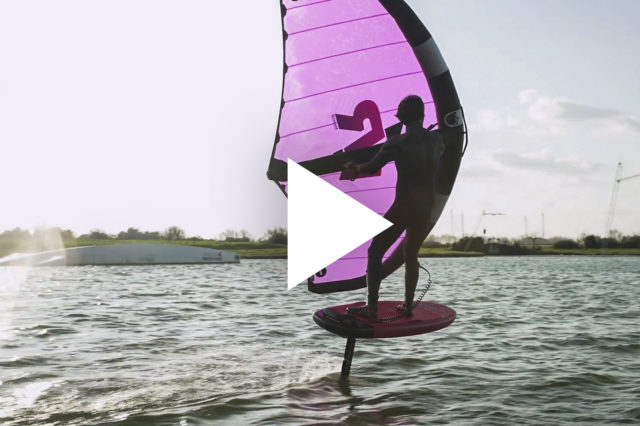 Du Wingfoil en Vendée, yes !