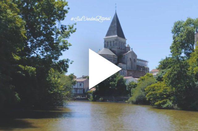 Capsules Sud Vendée Littoral Tourisme