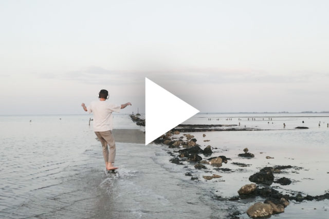 Un clip de Thylacine tourné sur Noirmoutier